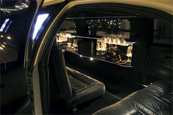 Vip transports: For all your corporate events